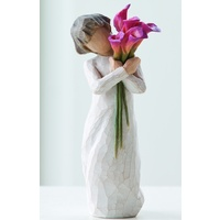 Willow Tree - Bloom Figurine