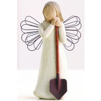 Willow Tree - Angel of the Garden Figurine