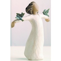 Willow Tree - Happiness figurine