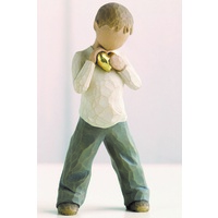 Willow Tree - Heart of Gold Figurine