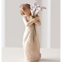 Willow Tree - Beautiful Wishes figurine