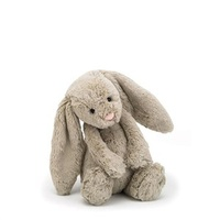 Jellycat Medium Bashful Bunny - Beige