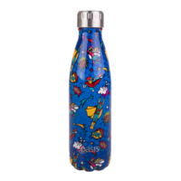 Oasis Double wall Insulated Drinker 500ml - Super Heroes