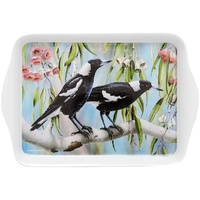 Aus Bird and Flora Magpie scatter tray