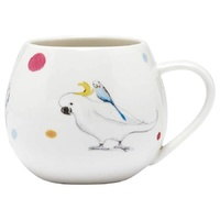 Barney Gumnut and Friends Cockatoo Mug