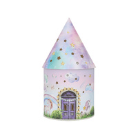 Light Up House - Pinkleberry Stardust
