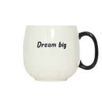 Peekaboo Mug - Dream