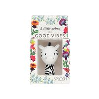 Meaningful Mini - Good Vibes Zebra