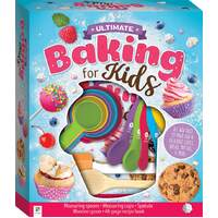 Ultimate Baking for Kids