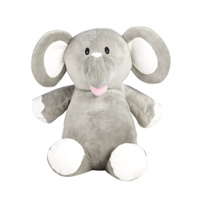 Elephant Grey Cubby