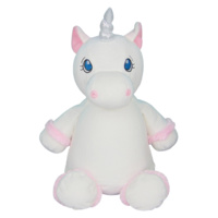 Unicorn White Cubby