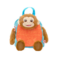 Backpack - Monkey