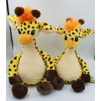 Signature Giraffe toy 28cm - Non embroiderable