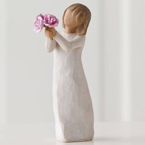 Willow Tree -Thank You Figurine